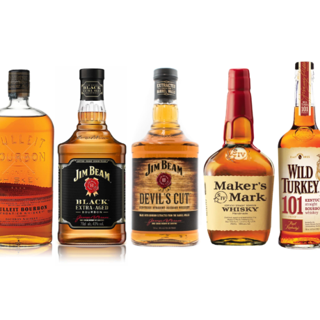 American Whiskey Premium Collection