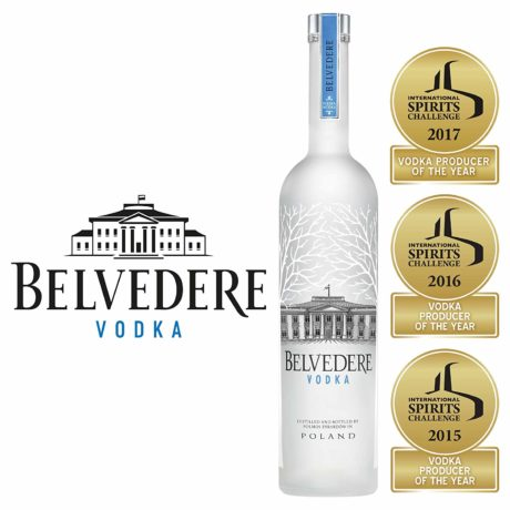 Belverede Vodka 1