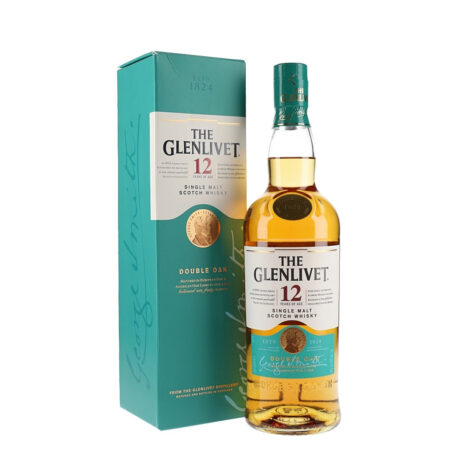 Glenlivet 12 DO