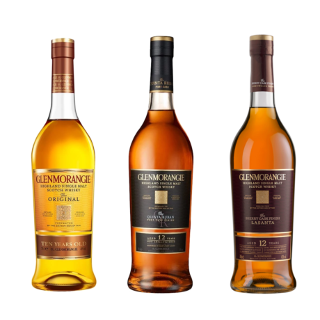 Glenmorangie Collection